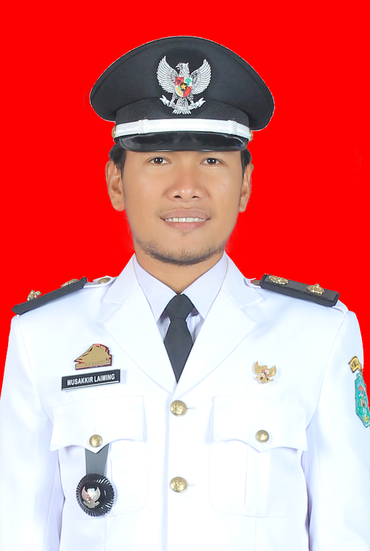 MUSAKKIR LAIMING