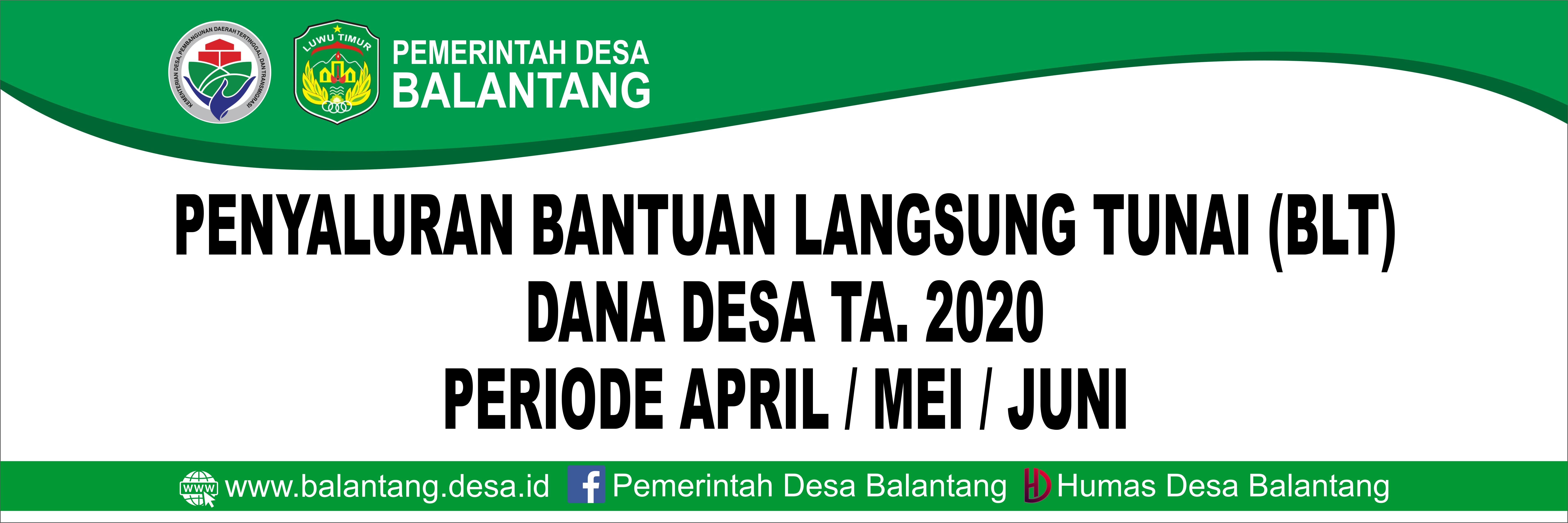 BLTDD 2020